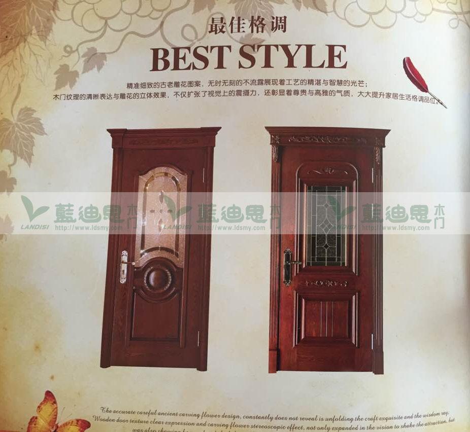烤漆门专业室内装修建材门类,河南知名厂家制造