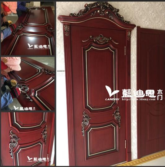 线实木烤漆门工艺