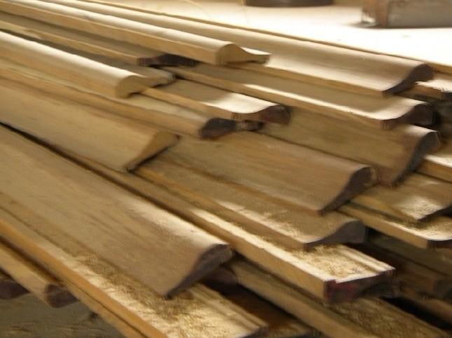 行业知识-实木烤漆门一块板雕花工艺与扣线门工艺的