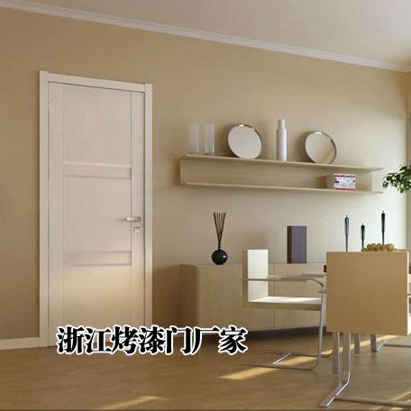 韩式木门装修风格