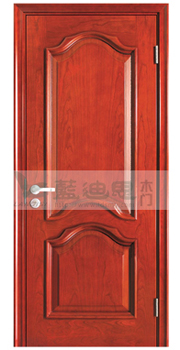扣线实木烤漆门,流行款式流行色