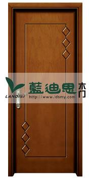 中式简约复合烤漆门,河南造廉价室内门专业厂家