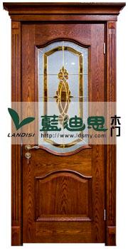 小区卫生间/书房/厨房玻璃复合烤漆门,河南厂家制造
