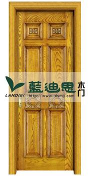 高仿木皮花梨实木烤漆门,河南黄花梨雕花仿古实木门颜色精雕款价格