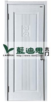 纯白混油复合烤漆门 烤漆门厂家设计制造品牌