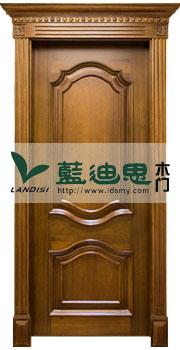 酒店烤漆仿古实木门供应商 2015年河南烤漆门厂家隆重推荐