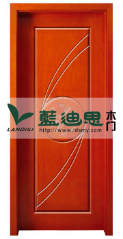 旋风平雕实木复合烤漆门,复合烤漆门个性款式平价出售