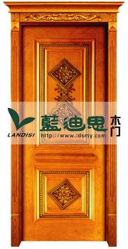 欧式扣线门/实木烤漆门昂贵价格超值工艺质量