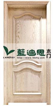 现代欧式深槽实木门雕刻,双面开放木皮实木烤漆门,价格从优出售