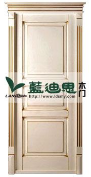 酒店会所SPA办公高档工程烤漆门,实木工程门颜色款式(生产)厂家