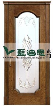 书房玻璃烤漆门,厨房开槽玻璃孔实木复合烤漆门,一手价格出售厂家