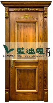 英伦仿古烤漆实木门,国民大厂制造,河南驰名一线烤漆门品牌