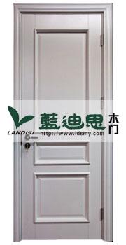 高档居室混油烤漆门,河南门厂特批销现代橡木实木门