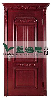 雕花烤漆门(臻材稀世工艺)河南门厂工匠百年雕琢品质
