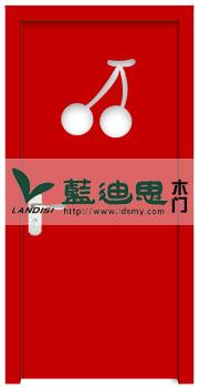 红樱桃幼儿园工程门特定2017新品色卡<标配起订做>河南厂家大量批发