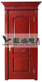 指数高人气定制复合烤漆门爆款(年底中国红色)流行 河南门厂批订