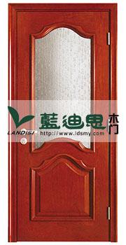 河南扣线复合烤漆门做旧大红(暖色供货)厂家厂长推荐优惠价
