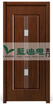 现代简单中式咖啡修色复合烤漆门(河南门厂)中低档系列不限量生产