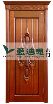 个性实木烤漆门张扬造型,河南烤漆门奇特款式风格