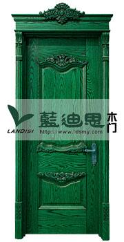 翠玉绿酒庄实木烤漆工程门,河南清心价格远销国内外代理加盟