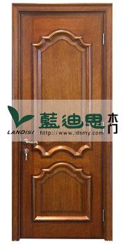 茶青封闭漆复合烤漆门|扣线装板工艺,大厂独家授权代理