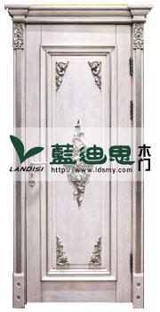 欧式镶银浮雕花复合烤漆门|经销特批制造[河南厂家最底价]