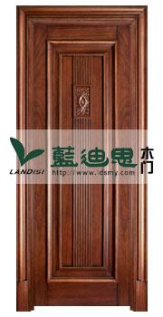 中式茶青色凹凸扣线雕花烤漆门,价格以需报价-河南知名供货商