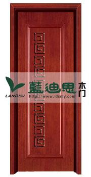 河南本土工厂|大众长城设计平板雕花烤漆门,底价直接供货