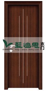黑柚木平板复合烤漆门&河南名厂制造,各类丰富色批订尺寸规格