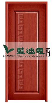 对开烤漆门平板雕刻,深槽加厚(八里板开槽)厂家特许可