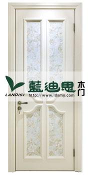 天然环保风袭来~混油玻璃复合烤漆门&清爽价,河南量产大厂制作