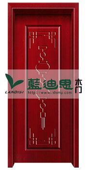 品牌烤漆门爆订庆典,精美款中式风搭配(河南工厂自然制造商)