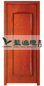 方框圈线扣线子母烤漆门|夕阳红盛流行#崇尚自然生产工厂