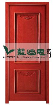 亮光雕花实木烤漆门价格超常规—河南工程酒店门常采订