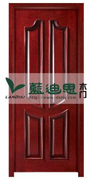 随心选择|经营仿古实木门,轻盈设计<原木色材>厂家遵从客需