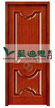 牢固质感实木复合烤漆门搭配嗨批订%传扬优良品牌厂商