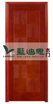 开放木皮拼接木皮烤漆门,有造型,各级排列均等价位出