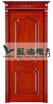 子母烤漆门专配型号/规格定制尺寸,河南工厂贴皮高档风格打造