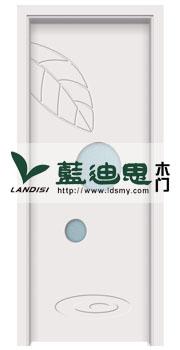 简约轻奢复合烤漆门设计(韩风潮流行)好价位认证厂商