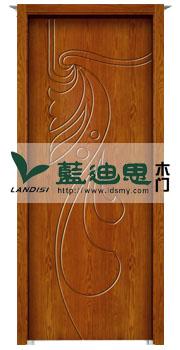 凤飞起舞平板复合烤漆门*河南优质工厂直属,贤惠特价
