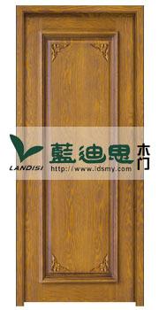 代理木皮复合烤漆门共享厂家最底价_保证独一授权、好芯品牌
