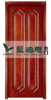 镶线仿古实木门&黄花梨线型方框[搭配设计]非凡品牌大厂出售