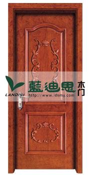 木纹开放红橡实木烤漆门、乐享主流色(多订主款)出厂特批