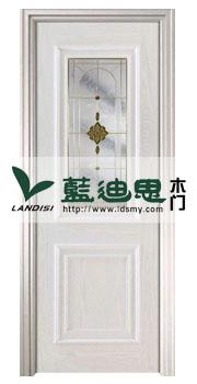 时尚白烤漆套装门,直白混油工艺,价格新做大放价