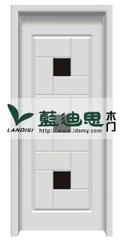 黑白双煞套色办公工程门_出新价(直供特约厂家)河南高配