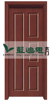 平板长方体烤漆门[精髓工厂设计]授权河南制造