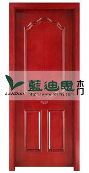 套装室内门凹凸精致门扇-标配4.5厚,优质基材凌厉净价批发