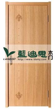 甄选实木门优良木材—环保正牌工厂。河南时尚设计惠廉价