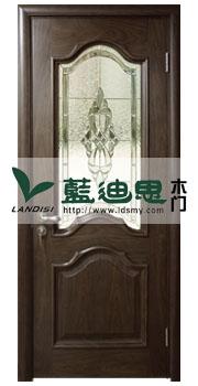 土地灰实木复合烤漆门—主角力捧,厂家丰富制造