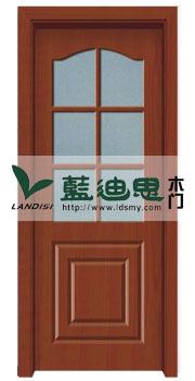 厨房卫生间半波璃复合烤漆门,中式回字雕刻款型、绩优品质好价批发